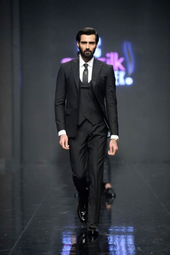 Fashion designer HSY collection2