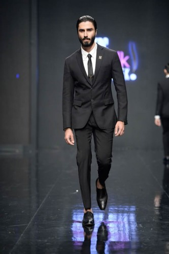 Fashion designer HSY collection3