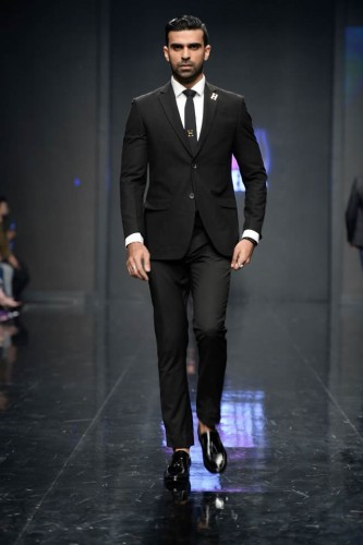 Fashion designer HSY collection6