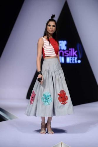 Fashion designer Hira Ali Studios formals11