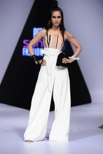 Fashion designer Hira Ali Studios formals13