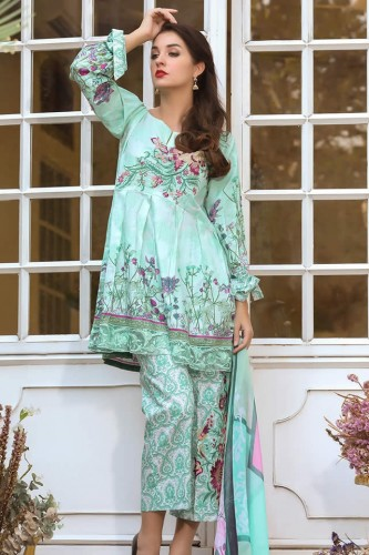 Ittehad Collection 20181