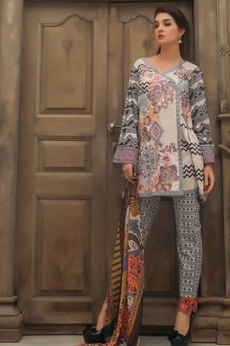 Ittehad Collection 20183