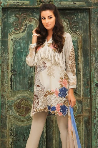Ittehad Collection 20184