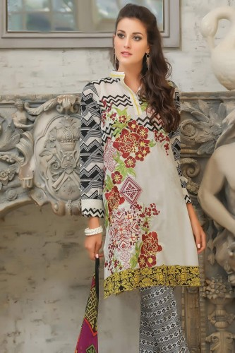 Ittehad Collection 20185