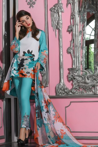 Ittehad Collection 20187