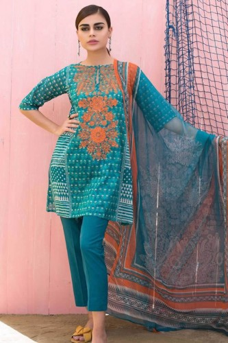 Khaadi Summer Collection 2018