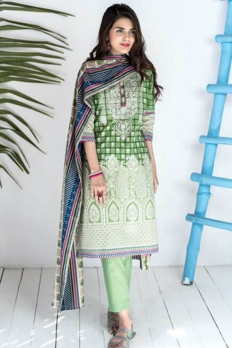 Khaadi Summer Dresses