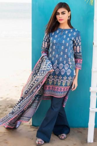 Khaadi Tropical Escape Dresses