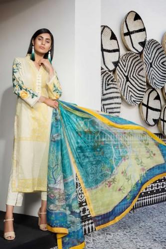 Mahgul Luxury Lawn Dresses11