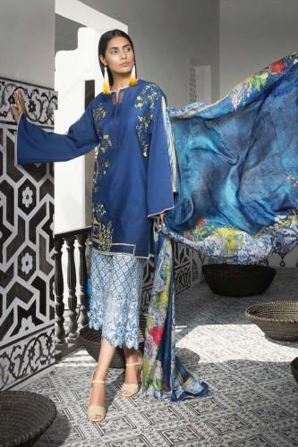 Mahgul Luxury Lawn Dresses3