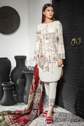 Mahgul Luxury Lawn Dresses4