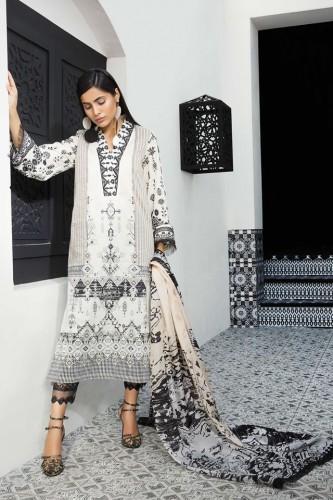 Mahgul Luxury Lawn Dresses7