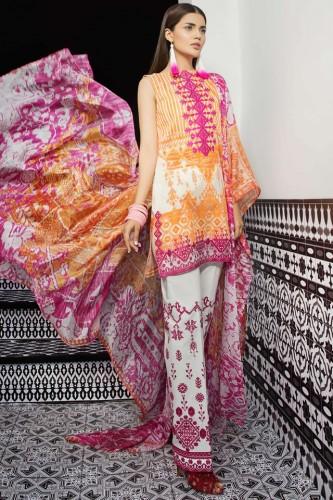 Mahgul Luxury Lawn Dresses8