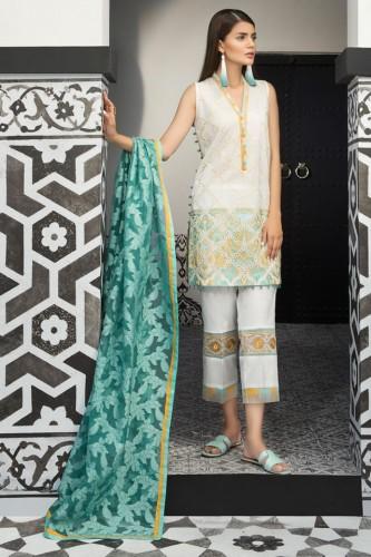 Mahgul Luxury Lawn Dresses9