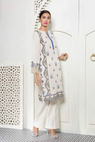 Sapphire Lawn Collection