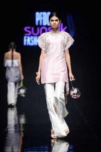 Shiza Hassan Fashion Week3