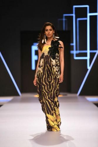Ayesha F Hashwani1