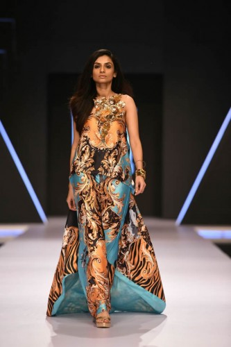 Ayesha F Hashwani11