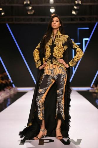 Ayesha F Hashwani13