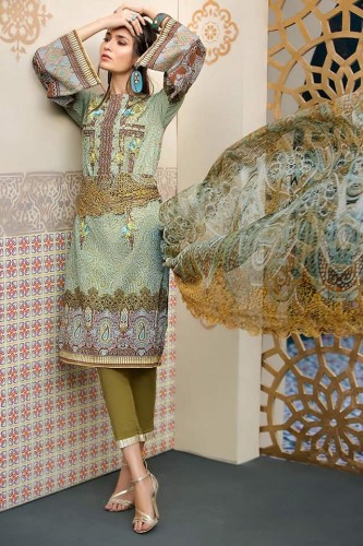 Gul Ahmed Summer Collection10