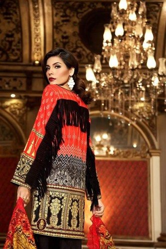 Gul Ahmed Summer Collection11