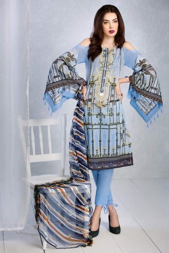 Gul Ahmed Summer Collection12