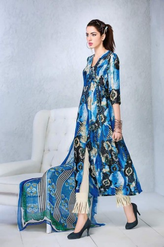 Gul Ahmed Summer Collection14