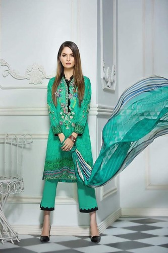 Gul Ahmed Summer Collection8