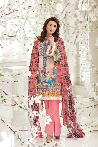 Gul Ahmed Summer Collection9