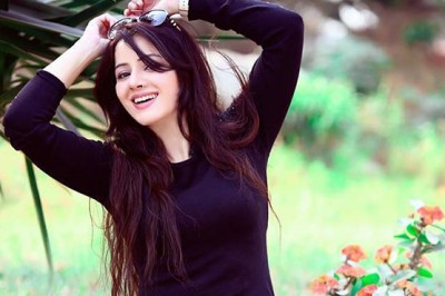 Rabi pirzada singer