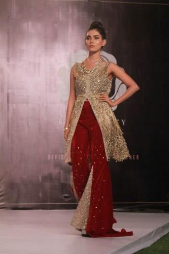 Designer Reema Ahsan collection
