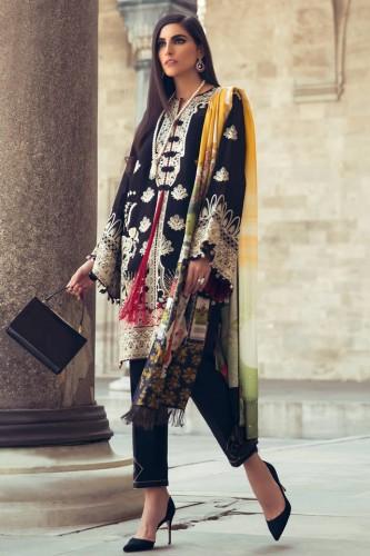 Elan Eid Collection 2018 5
