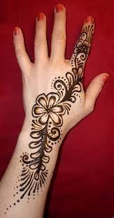 Latest Eid Ul Fitr Mehndi 2