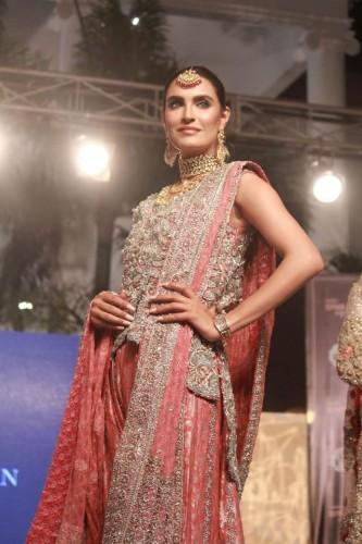 Reema Ahsan bridal collection