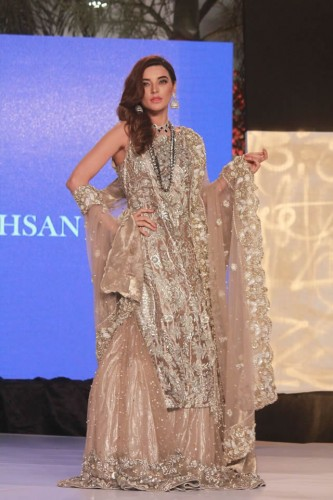 Reema Ahsan formal dresses