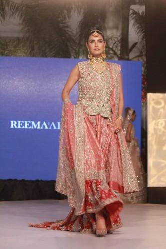 Reema Ahsan latest collection
