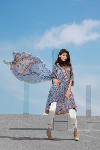 Sapphire Eid Collection 1