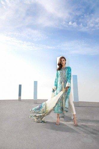 Sapphire Eid Collection