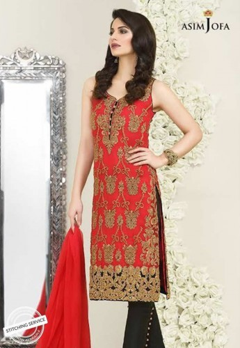 Asim Jofa Collection