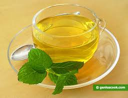 Green Tea Protects Heart1