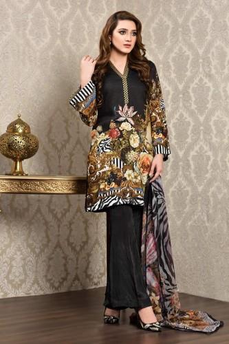 Kayseria Eid dresses10