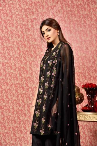 Kayseria Eid dresses4
