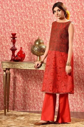 Kayseria Eid dresses6