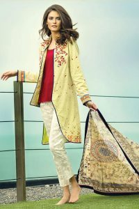 Sania Maskatiya Eid Ul Fitr Collection3