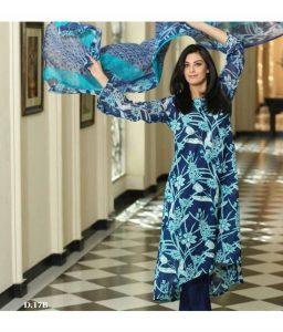 Sania Maskatiya Eid Ul Fitr Collection6