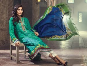 Sania Maskatiya Eid Ul Fitr Collection7