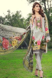 Sania Maskatiya Eid Ul Fitr Collection9