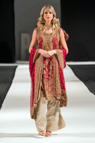 Aisha Imran Bridal1