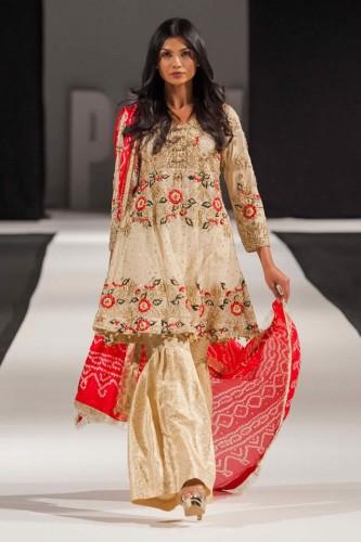 Bushra Wahid Bridal3